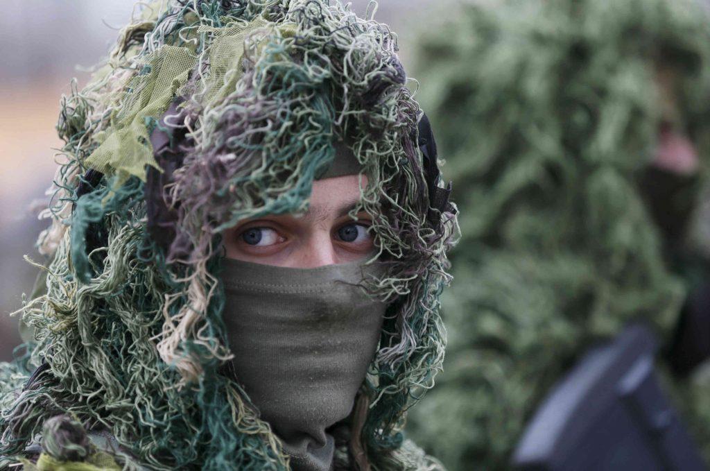 How to Solve Ukraine's Security Dilemma