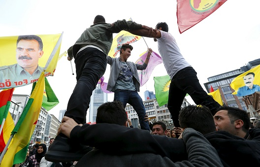 A Kurdish Youth Initiative to Unify the Kurds' Political Vision?