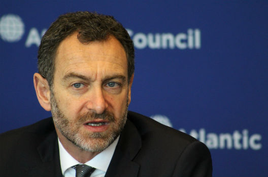 Briefing by Assistant Secretary-General of the United Nations Toby Lanzer