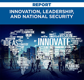 Innovation, leadership, and national security