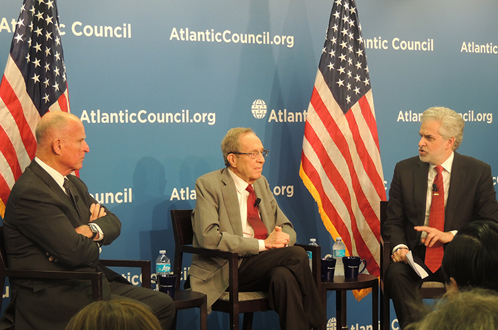 What Next After Obama's Final Nuclear Security Summit?