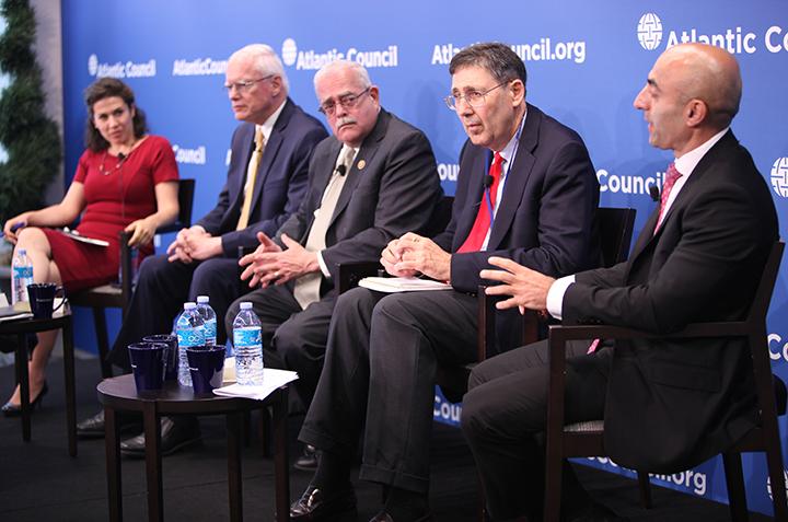 US Lawmaker Urges 'Path to EU Accession' for Turkey