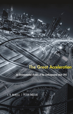 the great acceleration book