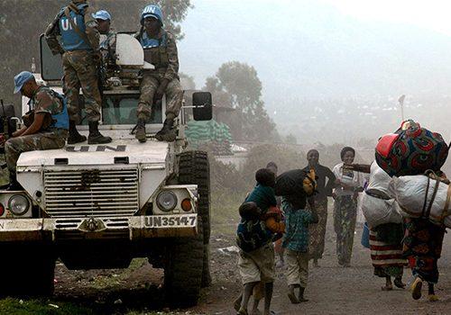 Congo on the Edge