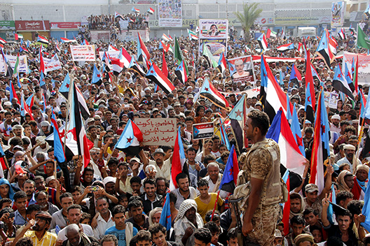 Finding a New Approach to Yemen's Peace Talks