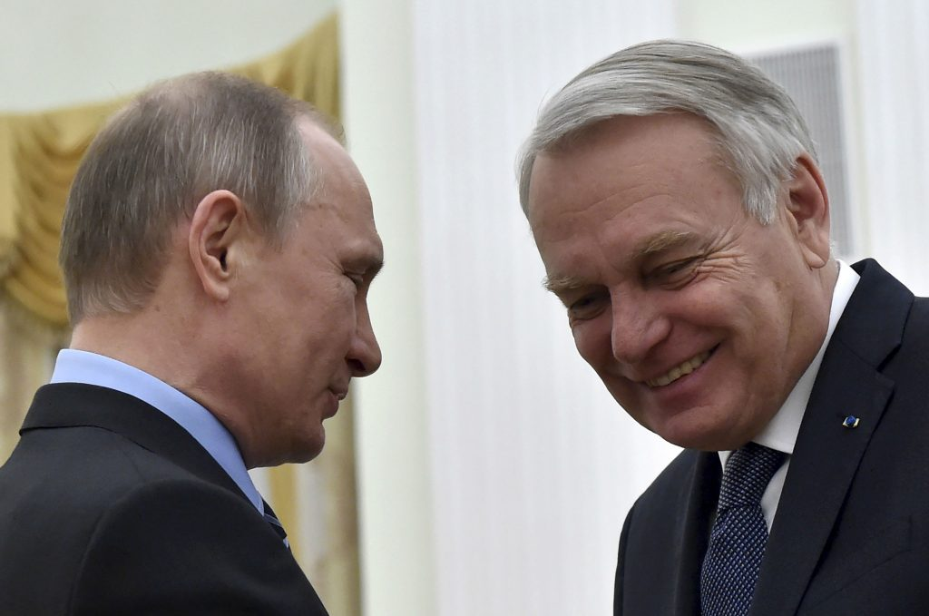 Why EU Sanctions on Russia Are Overrated but Still Needed