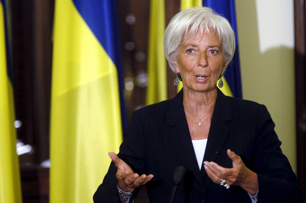 Why Ukraine Needs the IMF