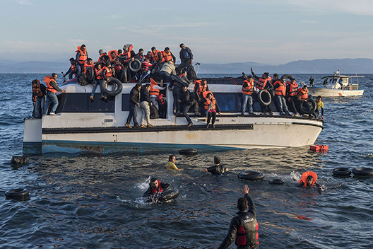 A Global Resettlement Scheme for Refugees in the EU