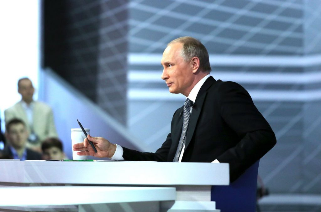 Memo to Ukraine and the West: Beware of Unrealistic Peace Plans. The Kremlin Will Outplay You Every Time