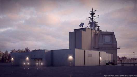 US, France Differ Over Readiness of NATO Missile-Defense Shield