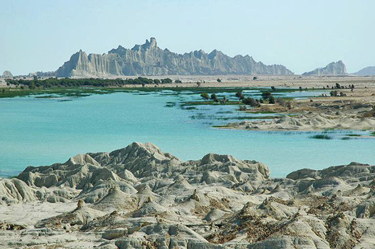 How to Promote the Potential of Iran's Makran Coast