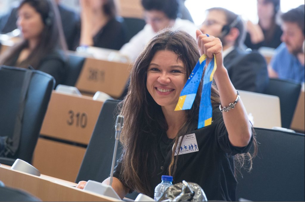 Ukraine Could Join the European Union by 2030