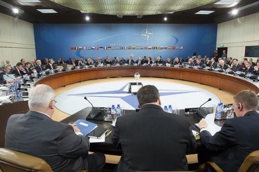Portuguese Spy Caught Passing 'NATO Secrets' to Russian Handler in Rome