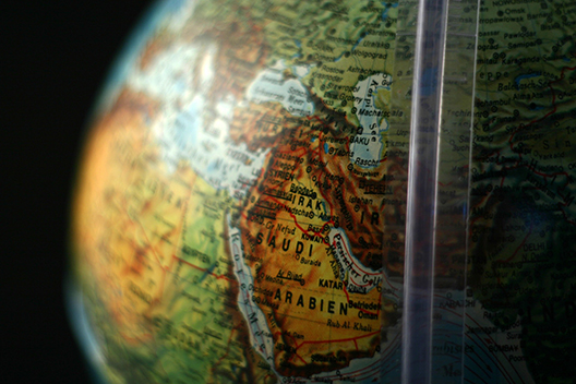 The Non-Option of Disengagement from the Middle East