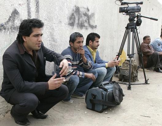 Challenges Facing a Developing Kurdish Media