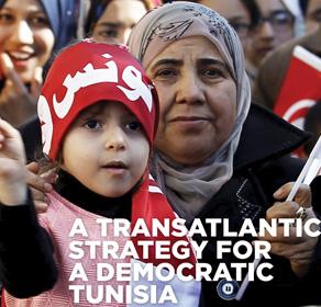 A transatlantic strategy for a democratic Tunisia