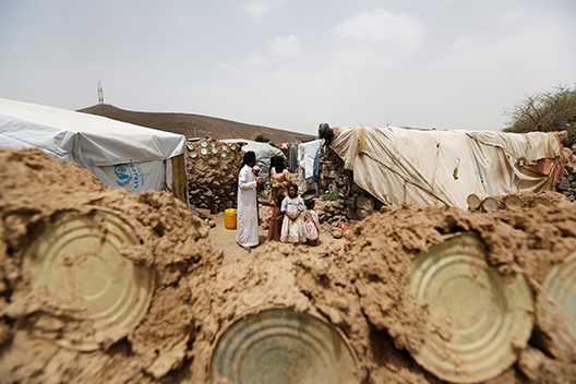 New Pressure on Saudi Arabia is Changing the Logic of the Yemeni Peace Talks