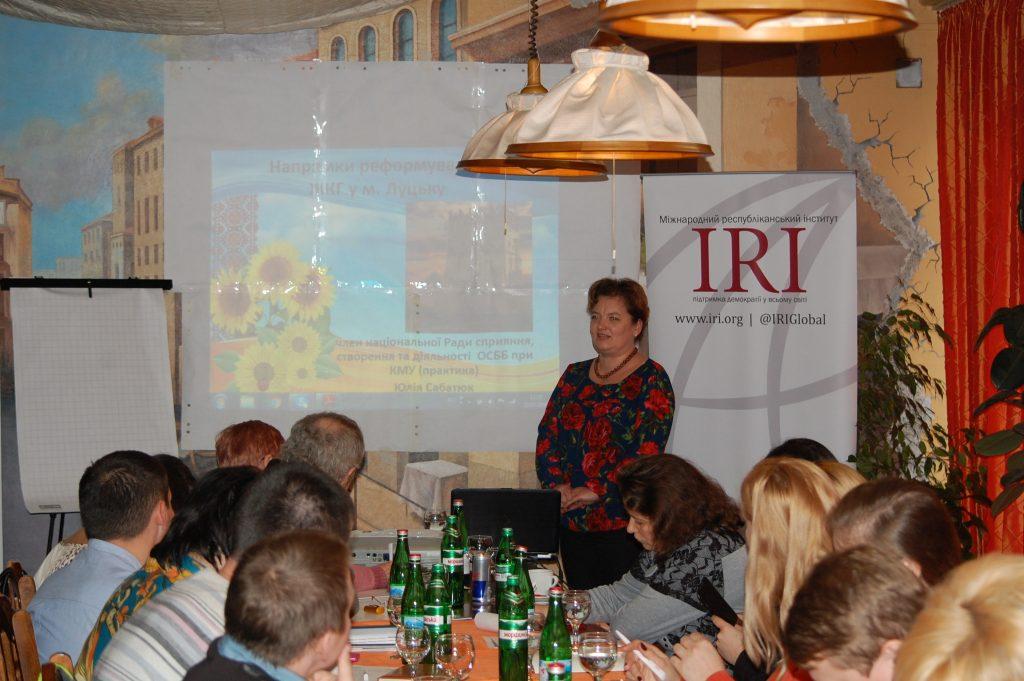 Ukraine's Next Big Reform You Haven't Heard of Yet