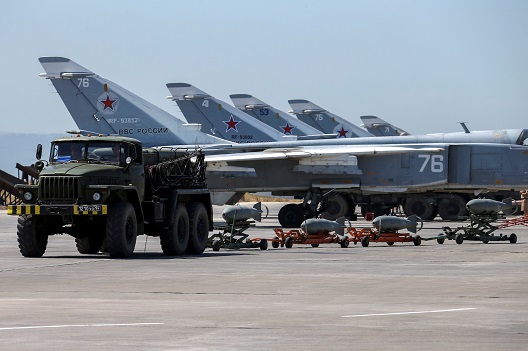 A Possible (and Unusual) Russian Attack on US Allies