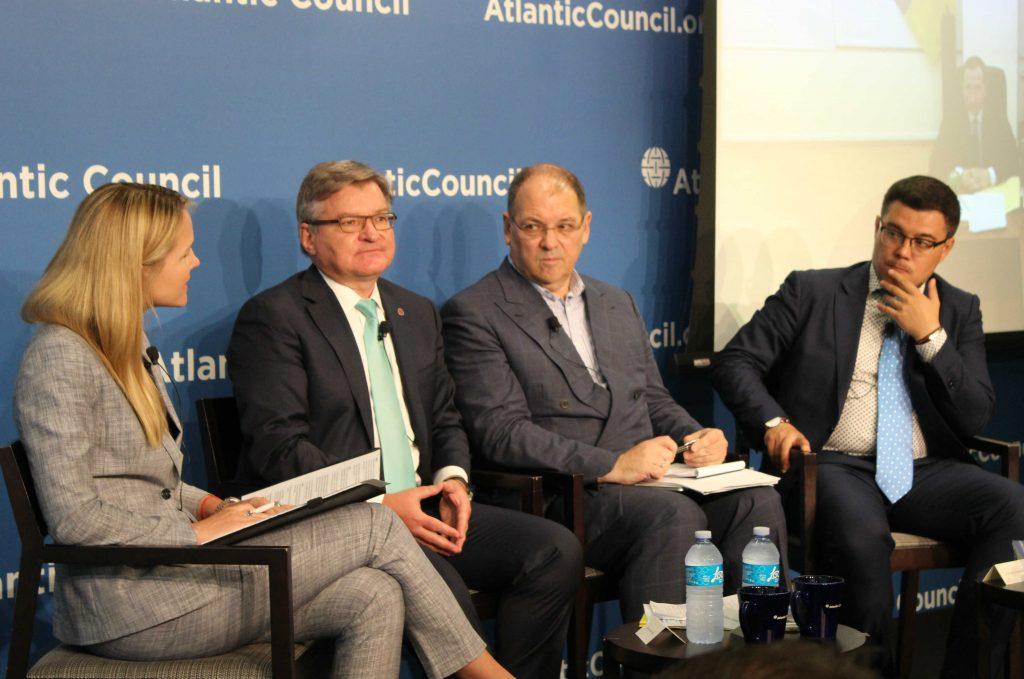 Europe's Short Memory and Ukraine's Long Crisis