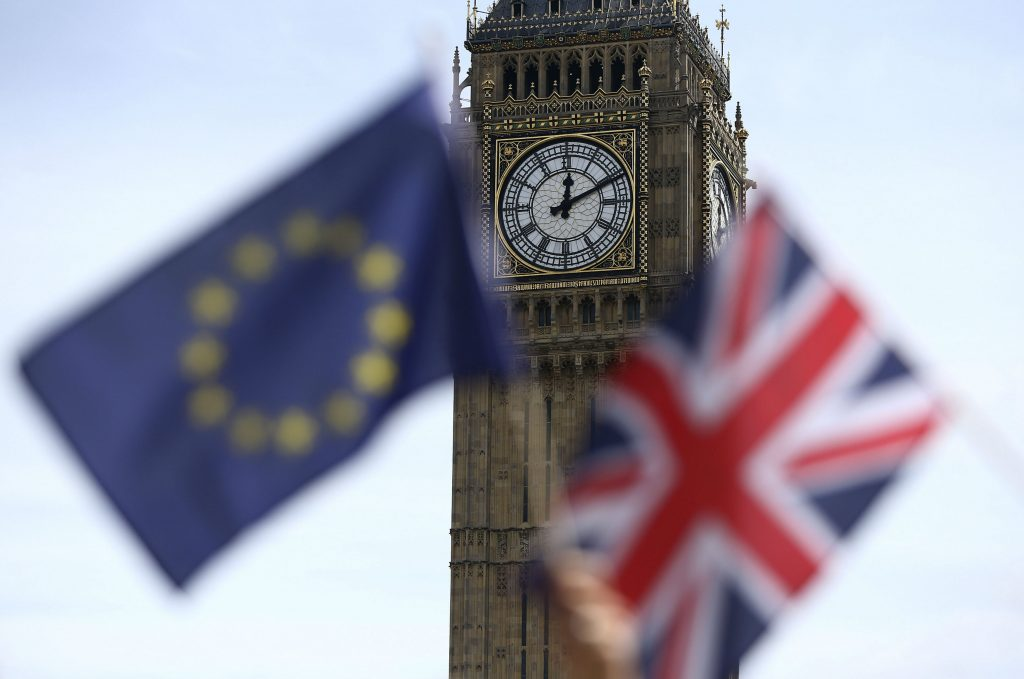 What Brexit Means for Ukraine