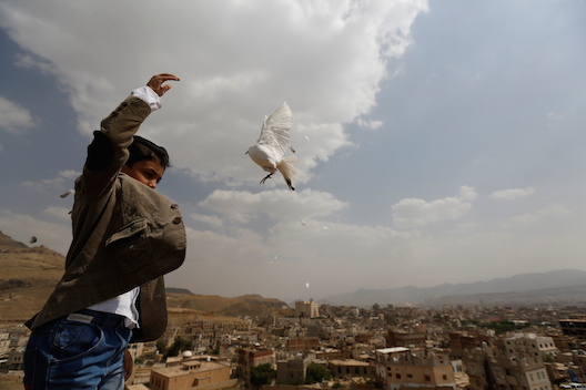 Yemen Peace Talks Stalled But Process to Restart Mid-July