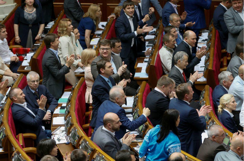 Don't Celebrate Ukraine's New Judicial Changes Yet