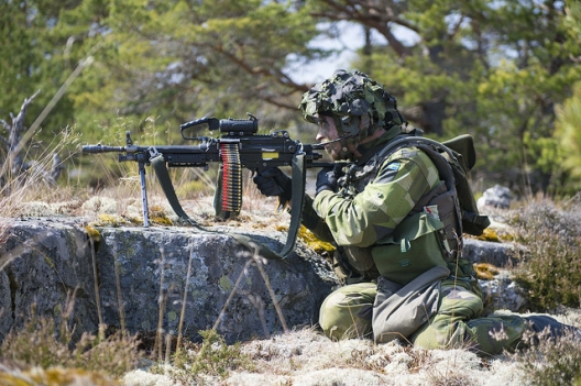 NATO Summit Special Series: Sweden and Finland