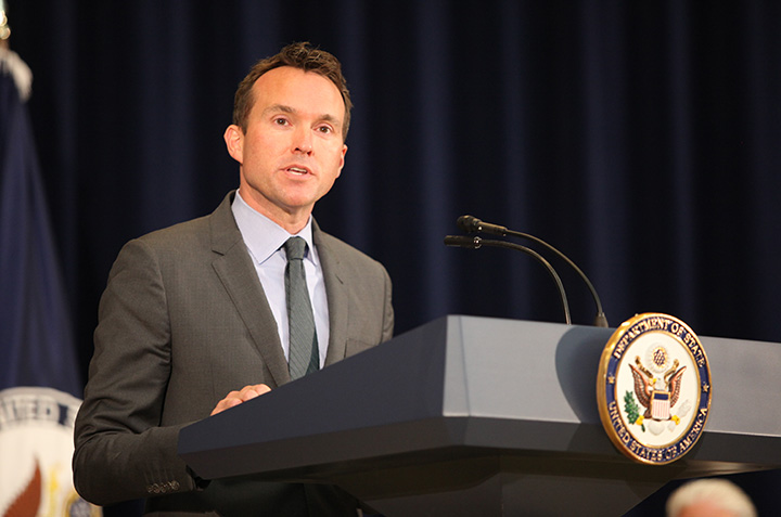 US Army Secretary Ties Inclusivity, National Security Capability