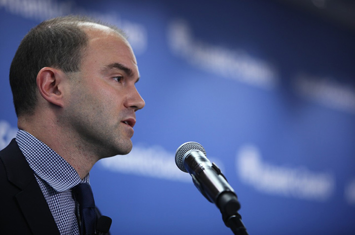 Ben Rhodes: Tearing Up Iran Nuke Deal Will Precipitate a Crisis in the Middle East