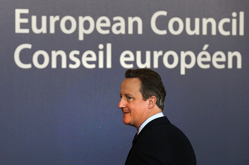 Brexit and the Perverse Geopolitics of Leaving the European Union