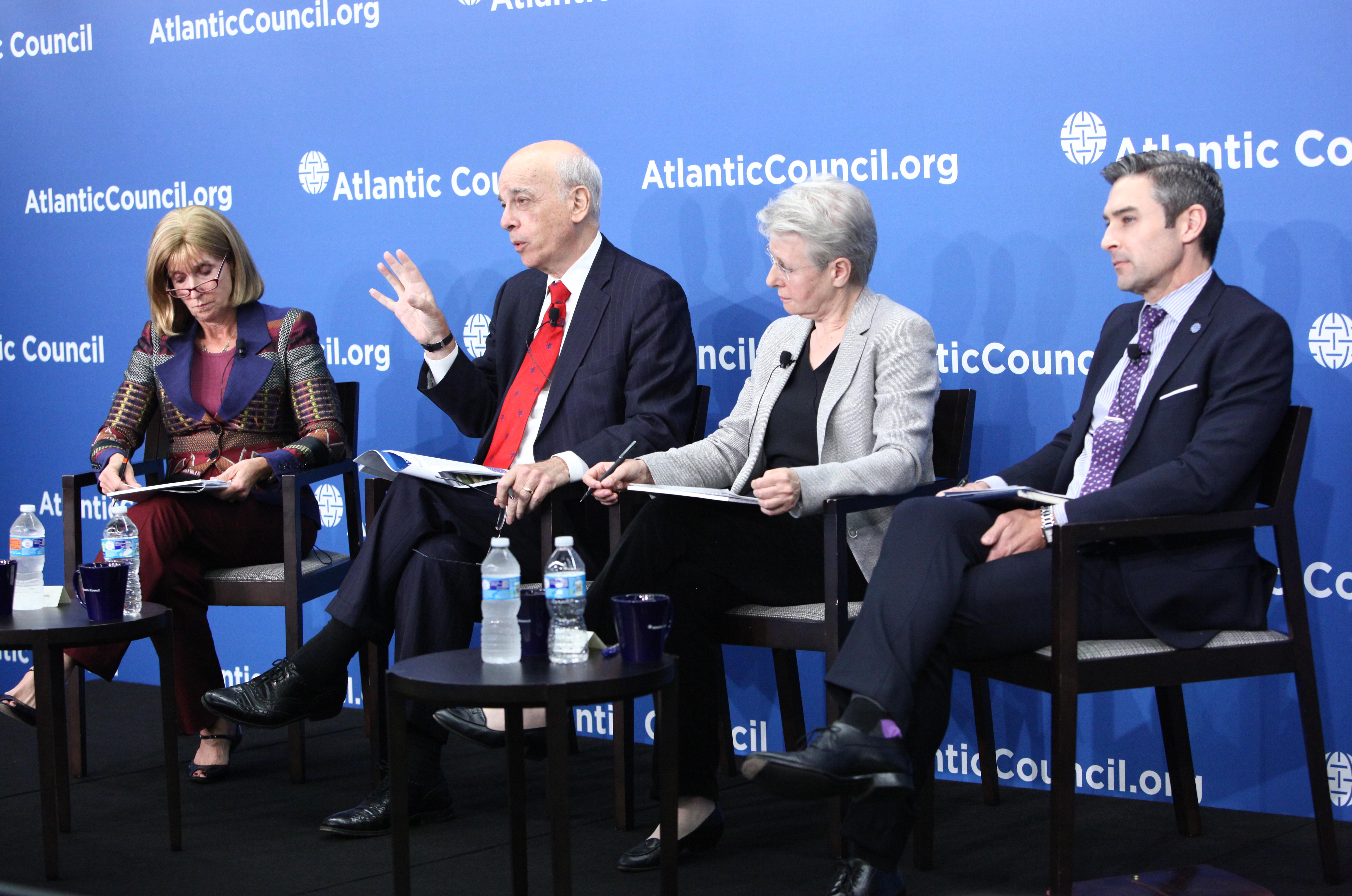 NATO Enlargement Seen About Filling Gaps