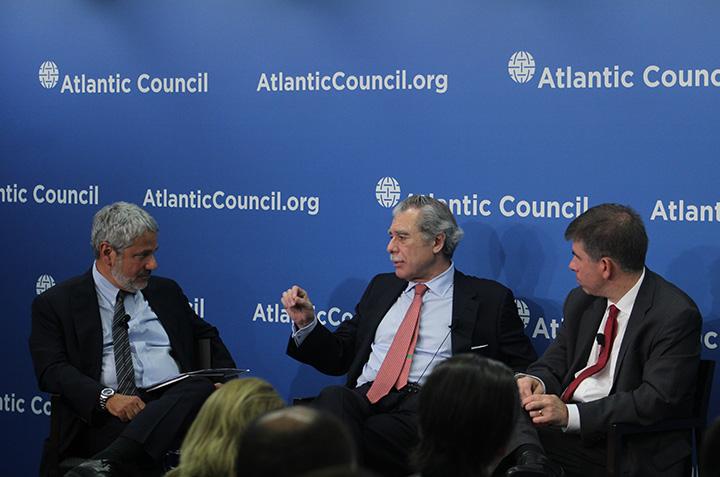 NAFTA Seen Key to Preserving US-Mexico Relationship