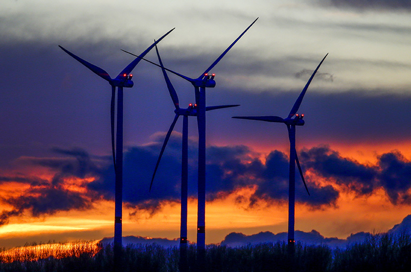 The Foreign Policy of New Energy