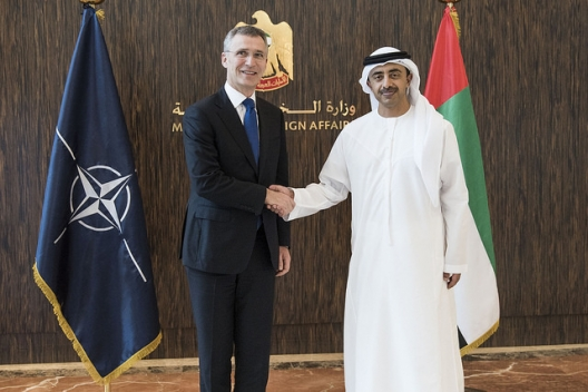 NATO Summit Special Series: United Arab Emirates