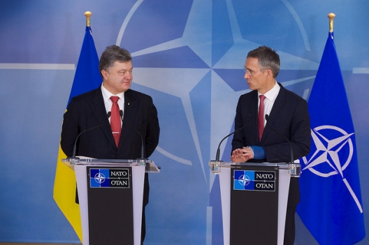 NATO Summit Special Series: Ukraine