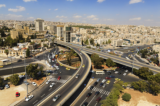 IRI Poll Highlights Economic and Governance Challenges in Jordan