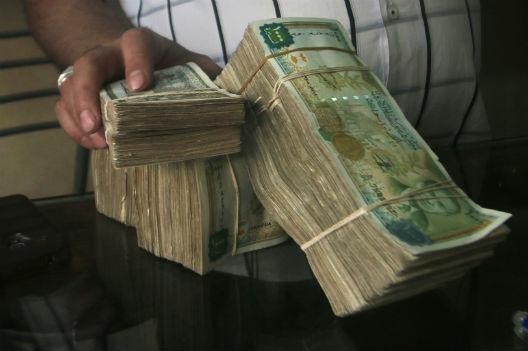 FACTBOX: Syria's Conflict Economy