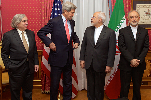 A Year On, Iran Nuclear Deal is Working, but Challenged