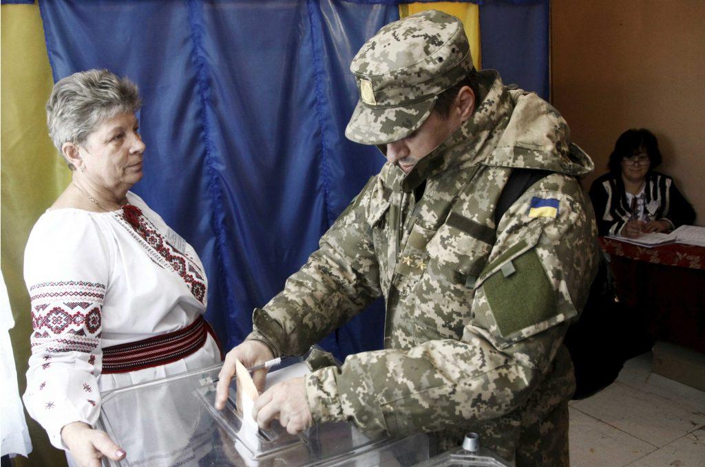 Has Ukraine Really Changed?