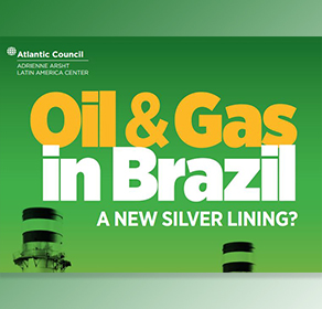 Oil & gas in Brazil: A new silver lining?