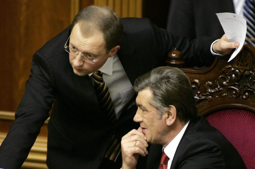How to Avoid Becoming Ukraine's Most Unpopular Politician