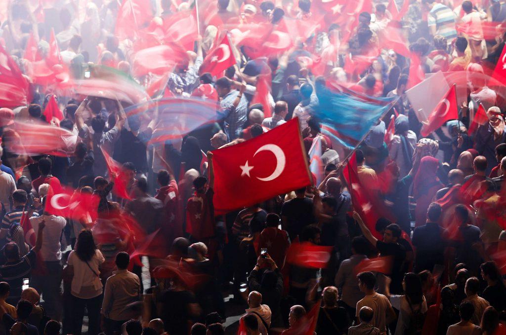 Turkey: Another US Intelligence Failure