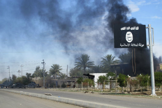 The Truth of the Islamic State's Governance