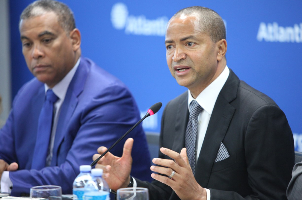 Congolese Presidential Candidate Urges Use of Sanctions to Bring About Democratic Change in DRC