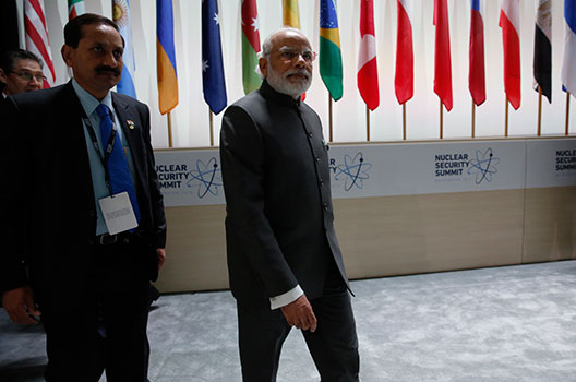 India and the NSG: Unfinished Business
