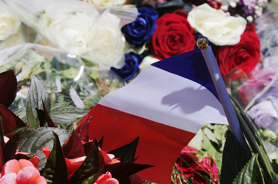 In France, More Security, But Not at the Expense of Inclusivity