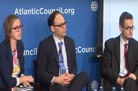 US Isolationism Has Few Takers Abroad