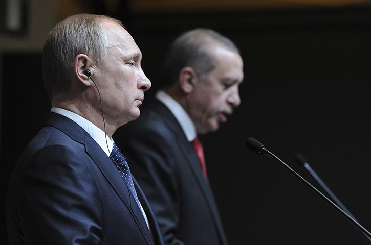 Turkish Stream: Still Only a Dream