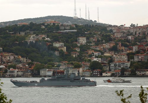 NATO should stand up Black Sea Command before it's too late